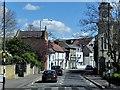 TQ1369 : Hampton Village by David Dixon