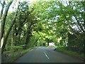 SP8908 : Aston Hill by David Howard