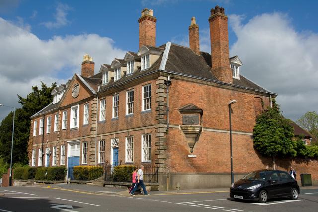 Northgate House, Warwick