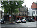 NT3367 : The Coach & Horses, Dalkeith by JThomas