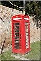 SU5332 : Phone Box in Avington by Bill Nicholls