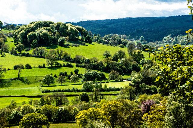 Peak Tor, Rowsley