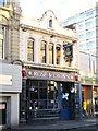 NZ2464 : The Rose & Crown, Newgate Street, NE1 by Mike Quinn