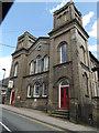 TM1179 : Diss Methodist Church by Adrian Cable