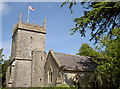 ST6065 : Holy Trinity, Norton Malreward by Neil Owen