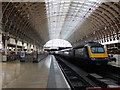 TQ2681 : Paddington Station by Chris Allen