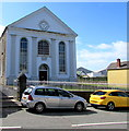 SN2016 : Tabernacle Congregational Chapel, Whitland by Jaggery