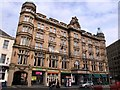 NZ2463 : The County Hotel, Neville Street, NE1 by Mike Quinn