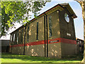 TQ3578 : Dilston Grove (former church) by Stephen Craven