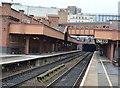 SP0786 : Moor Street Station by N Chadwick