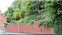 J3775 : Site, 25 Palmerston Road, Belfast (May 2015) by Albert Bridge