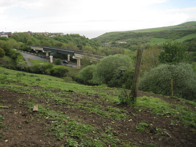 Carlin How viaduct