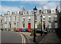 NJ9306 : 10-12 Golden Square, Aberdeen by Bill Harrison