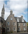 NJ9306 : St Mary's Cathedral annex, Crimon Place, Aberdeen by Bill Harrison