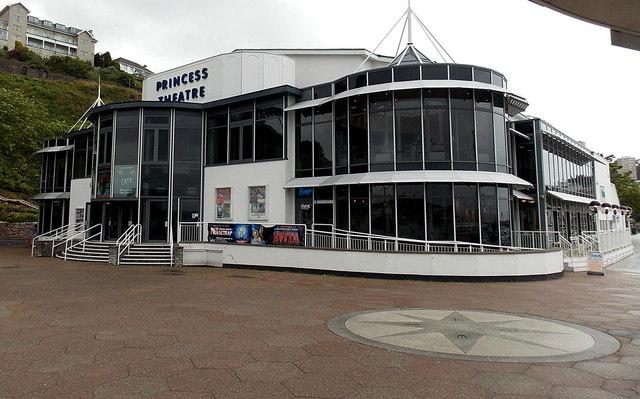 Princess Theatre, Torquay