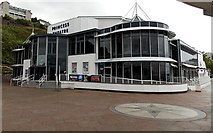 SX9163 : Princess Theatre, Torquay by Jaggery