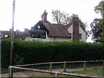 TL1314 : St Georges School by Gary Fellows