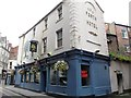 NZ2463 : The Forth Hotel, Pink Lane, NE1 by Mike Quinn