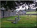 SD3687 : St Peter, Finsthwaite: churchyard (3) by Basher Eyre