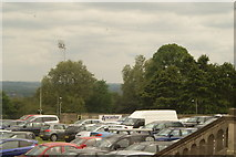 TQ3370 : View of the southeast from the Crystal Palace terrace #9 by Robert Lamb