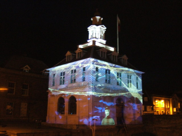 Lynn Lumière, 18 - The Custom House, King's Lynn