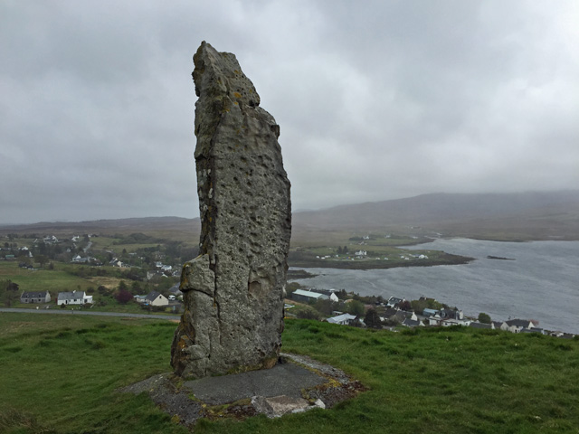 The Duirinish Stone