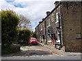 SE0437 : Spring Street - Bingley Road by Betty Longbottom