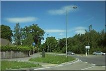 TQ3340 : B2037 near Snow Hill by Derek Harper