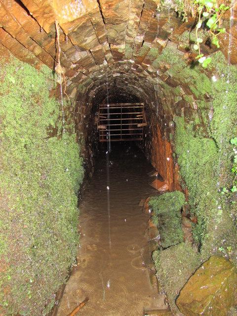 Tynebottom Mine, near Garrigill