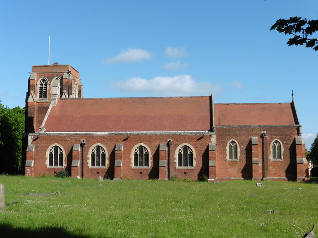 Creswell, St Mary Magdalene