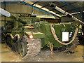 TM1793 : Centurion FV4017 main battle tank by Evelyn Simak