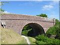 SU0762 : All Cannings Bridge by Michael Dibb