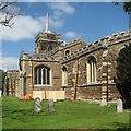 TL2452 : Gamlingay: St Mary by John Sutton