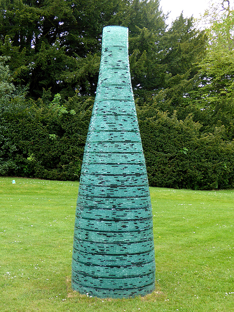 Cheeseburn Sculpture Gardens