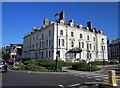 SH7882 : The Tudno Castle Hotel, Llandudno by Jeff Buck