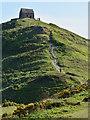 SX4148 : Rame Head, Cornwall by Edmund Shaw