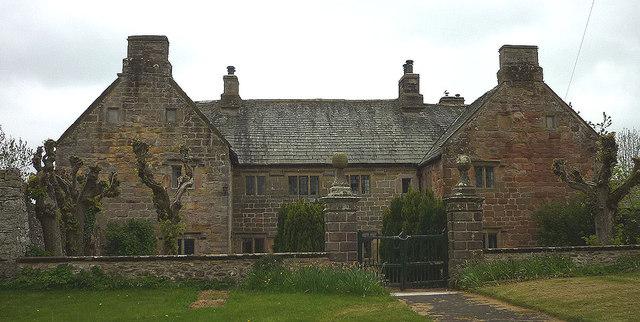 Newby Hall (Newby, Eden)