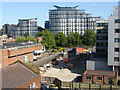 TQ0058 : Woking townscape by Alan Hunt