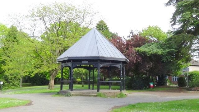 Shelter, reconditioned approx 2006