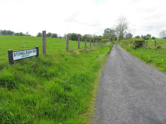Stoneleigh Road, Bracky