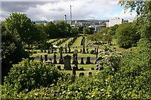 NS6065 : The Necropolis by Richard Sutcliffe