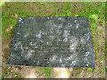 SU9972 : Magna Carta - Indian dedication by Stephen Craven