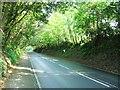 TR1853 : Bridge Hill, Bridge by Chris Whippet
