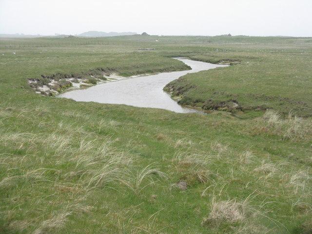 An Fhaodhail at Baugh