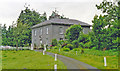 G8701 : Glencarne guest-house, near Carrick-on-Shannon, 1993 by Ben Brooksbank