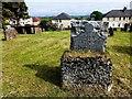 NS3009 : Maybole Parish Church Site by Mary and Angus Hogg