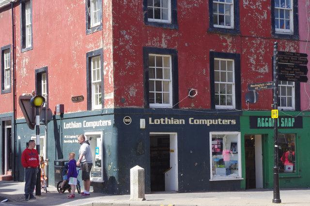 Lothian Computers