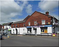 SD6311 : Jon's Fish Bar on Chorley New Road, Horwich by Ian S