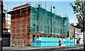 J3472 : Nos 137-141 Ormeau Road, Belfast - May 2015(1) by Albert Bridge