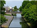 SO9691 : Groveland Bridge on The Dudley Canal by Stephen Rogerson